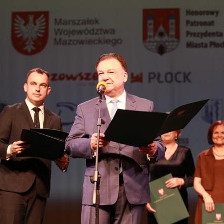 50-lecie Płockiego Towarzystwa Przyjaciół Teatru