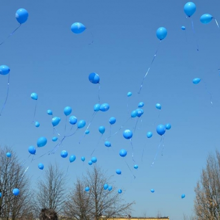 """III Bieg Charytatywny """"Razem dla Autyzmu"""" odbędzie się 8 kwietnia"""