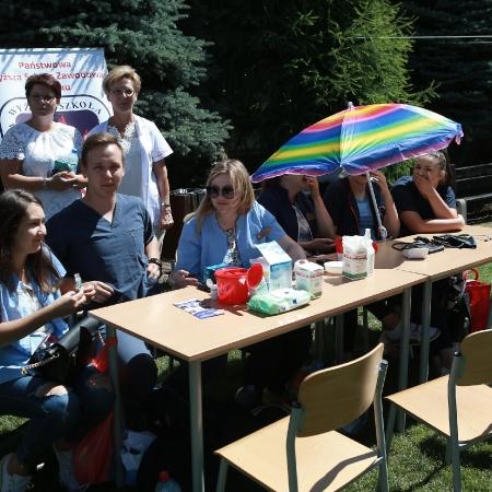 Dzień Integracji i Aktywności Osób z Niepełnosprawnościami
