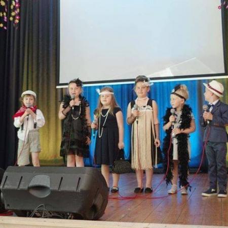 Dzień radości i śpiewu w Radzanowie