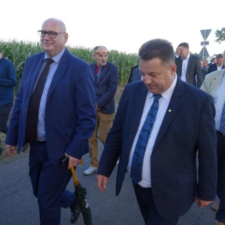 Dzień Walki i Męczeństwa Wsi Polskiej w Powiecie Płockim