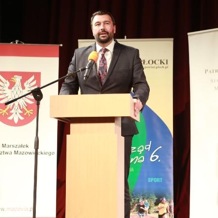 II Inauguracja Płockiego Powiatowego Uniwersytetu Trzeciego Wieku