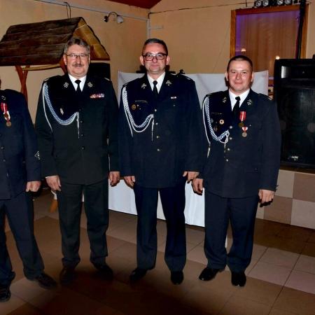 Podsumowanie działalności OSP w gm. Bulkowo, Mała Wieś i Wyszogród