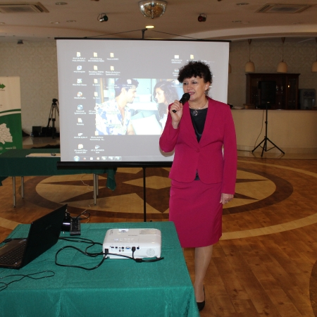 V Konferencja Partnerstwa Lokalnego powiatu płockiego na rzecz ożywienia społeczno - gospodarczego powiatu i aktywizacji rynku pracy