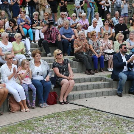 Powiatowe Obchody 75 rocznicy Wybuchu Powstania Warszawskiego w Wyszogrodzie