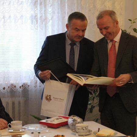 Spotkanie w Trzepowie