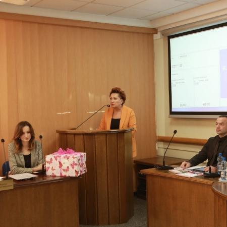 XI sesja Rady Powiatu w Płocku w kadencji 2018-2023
